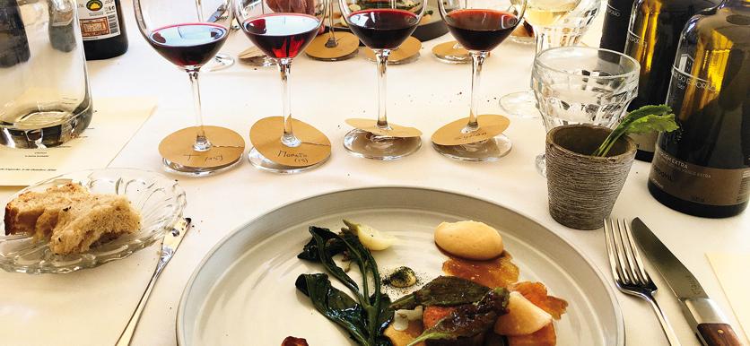 vinhos nos restaurantes de Portugal - nacionalidade portuguesa