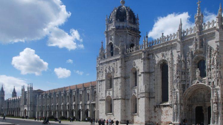 Mosteiro-de-Jerônimos - nacionalidade portuguesa