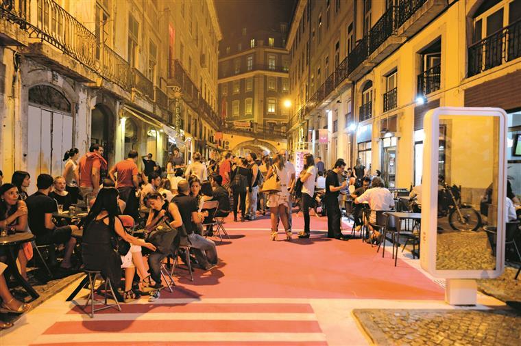 Cais do Sodré - nacionalidade portuguesa
