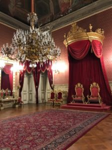 Palácio D'ajuda em Lisboa_01 - nacionalidade portuguesa
