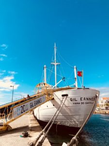 Navio Gil Eanes_01 - nacionalidade portuguesa