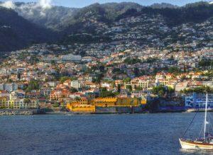 Arquipélago da madeira - nacionalidade portuguesa