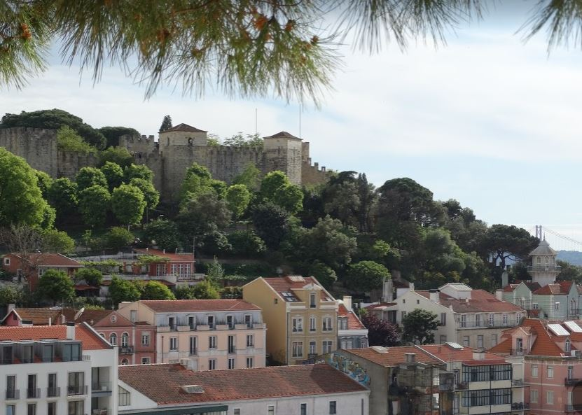 miradouro da graça - nacionalidade portuguesa