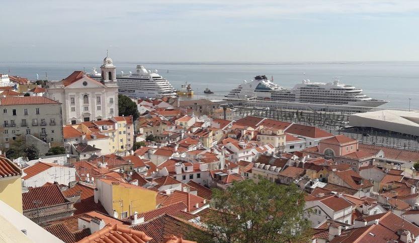 miradouso santa luzia - nacionalidade portuguesa