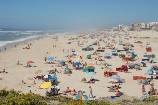 praia do pedrogao - Nacionalidade Portuguesa