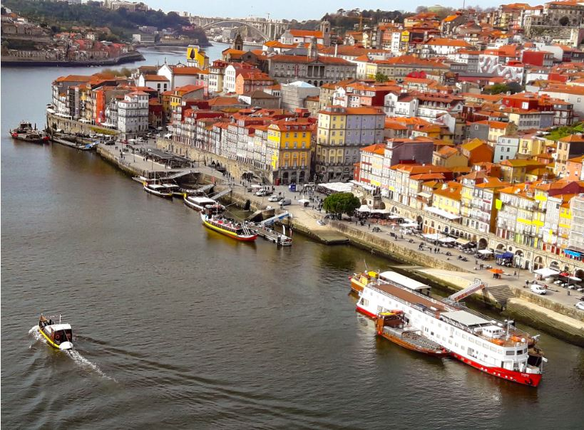 Porto - nacionalidade portuguesa