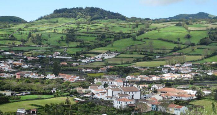 Santo antonio açores - nacionalidade portuguesa