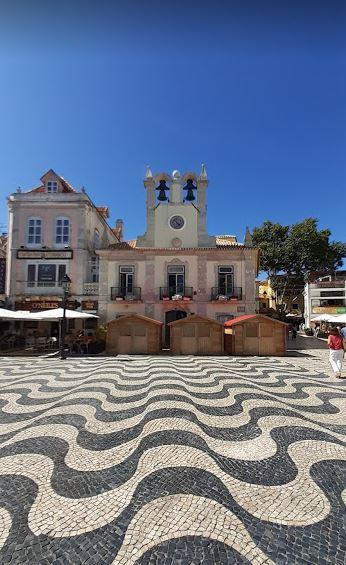 cascais - nacionalidade portuguesa