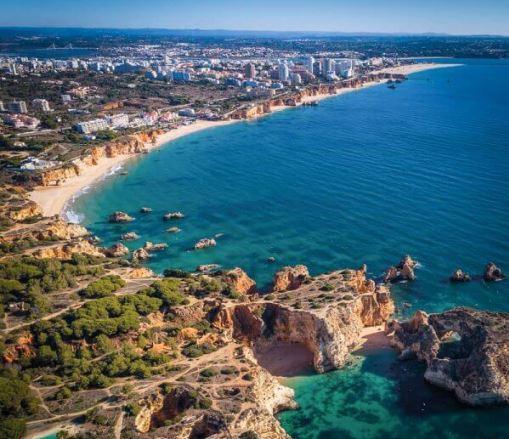 algarve portugal - nacionalidade portuguesa