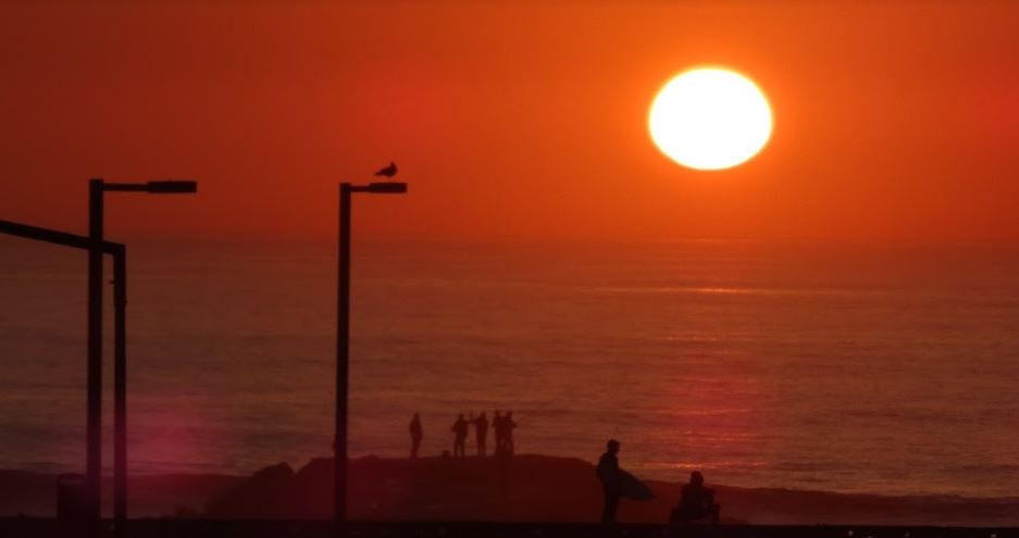 costa da caparica - nacionalidade portuguesa