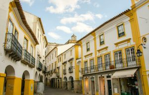 morar no interior de Portugal