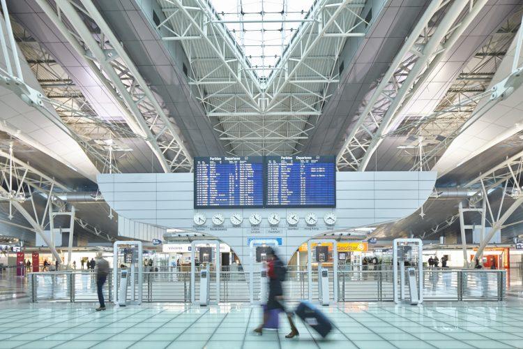 aeroporto porto