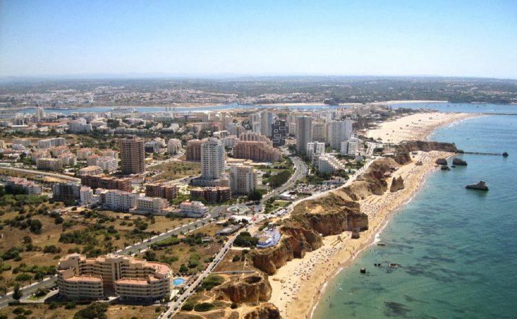 melhores cidades portugal - portimão