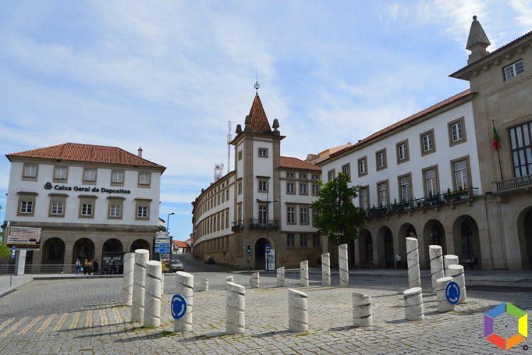centro de portugal - covilhã