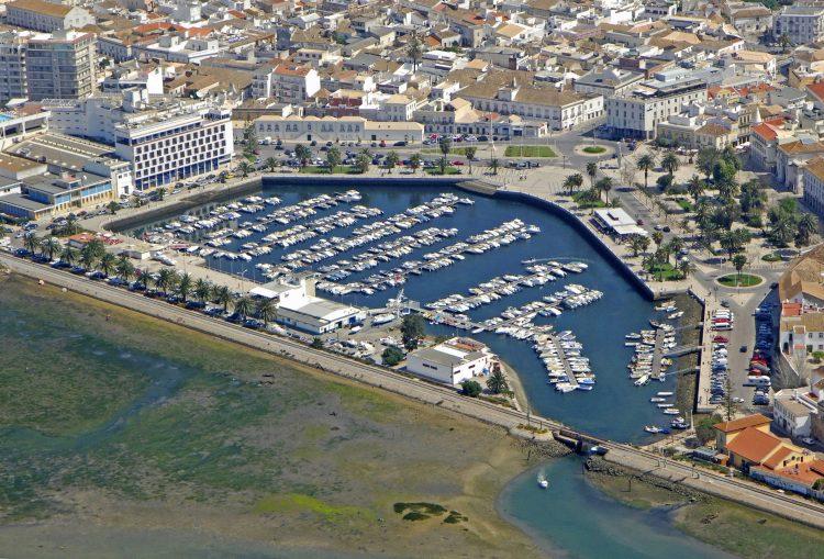 melhores cidades portugal - faro