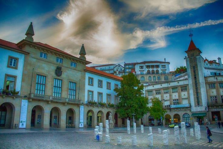 covilhã portugal
