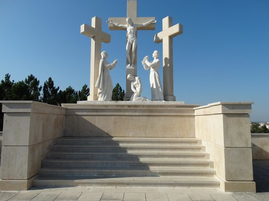 santuario de fatima portugal