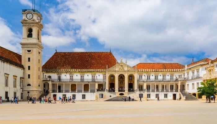 Estudar em Portugal Visto d4
