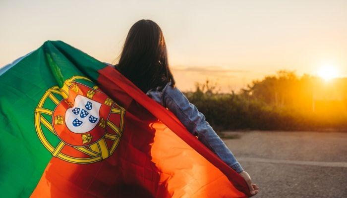 nacionalidade bisneto portugues