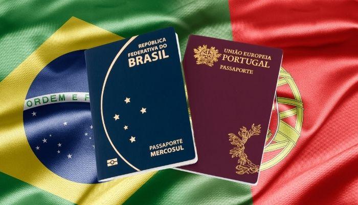 nacionalidade por tempo de residencia