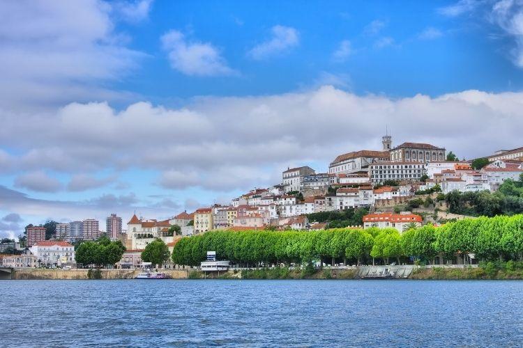 onde morar em portugal