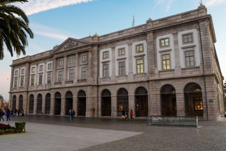 cidades universitária de portugal