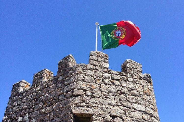 descendência portuguesa
