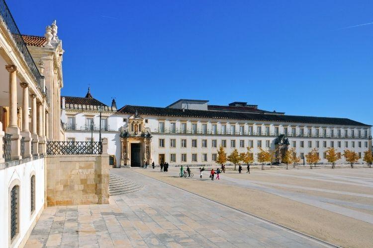 bolsa de estudo em Portugal