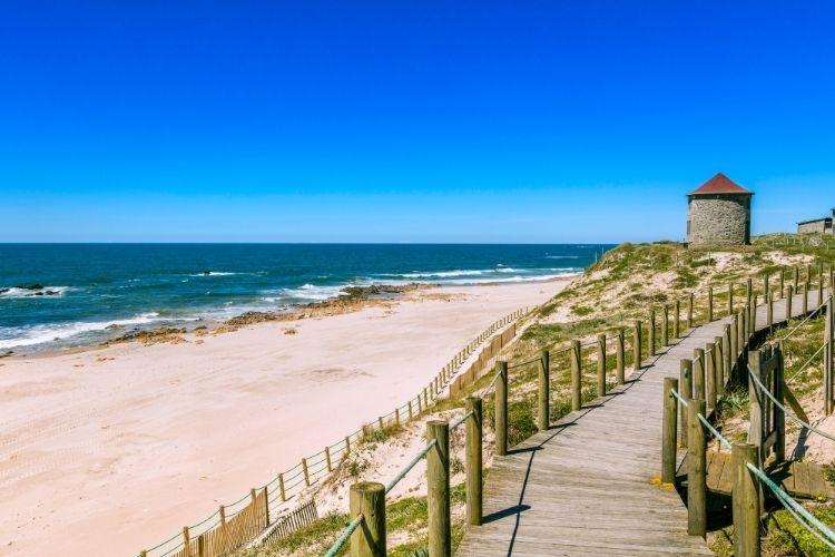 Praia da Apúlia - Esposende