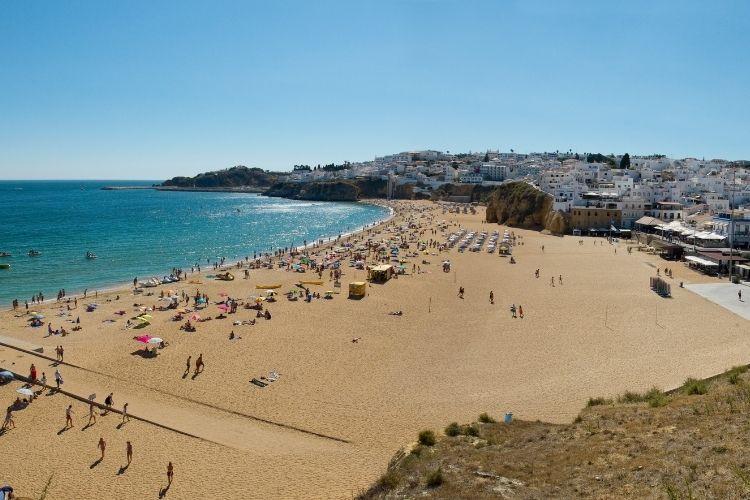 Praia dos Pescadores - Albufeira, Faro
