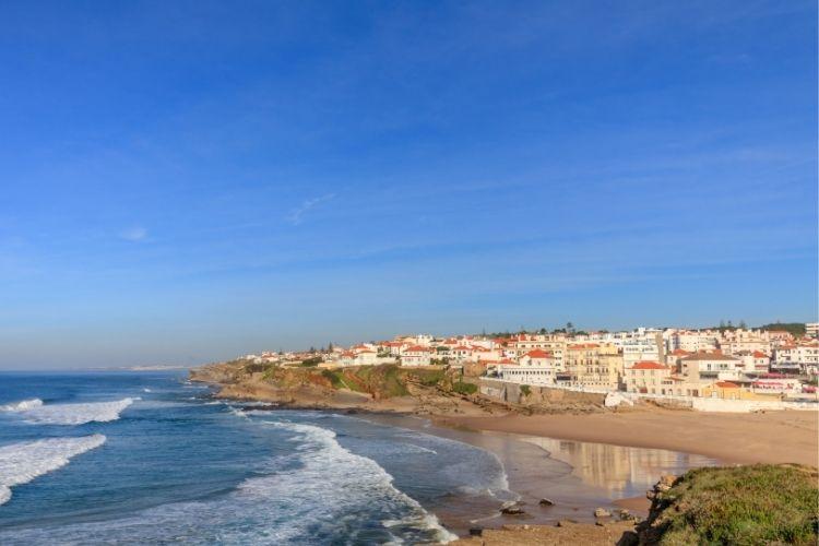 Praia da Maçã Sintra