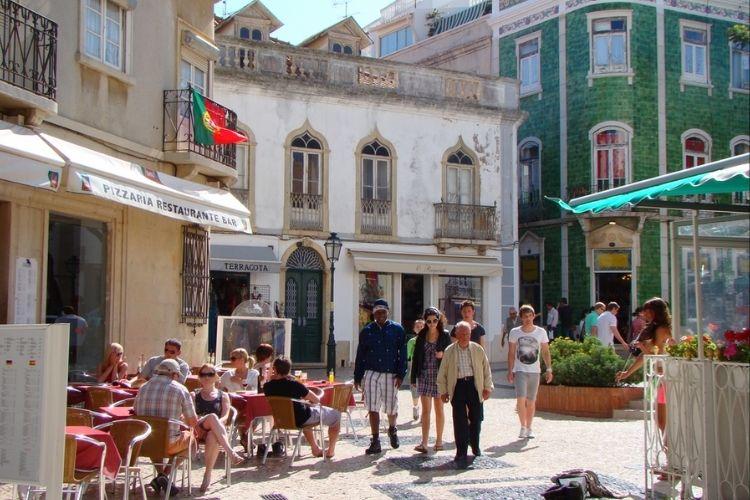 Investir em Portugal em 2021