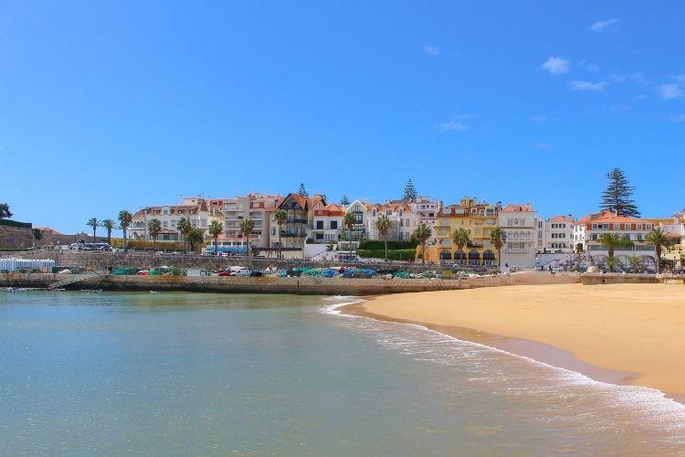 Cascais ou Algarve