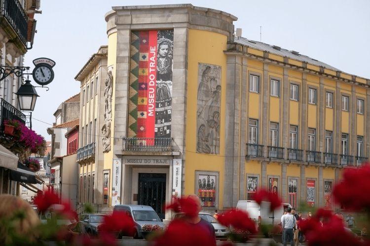 Museu do Traje - Viana do Castelo