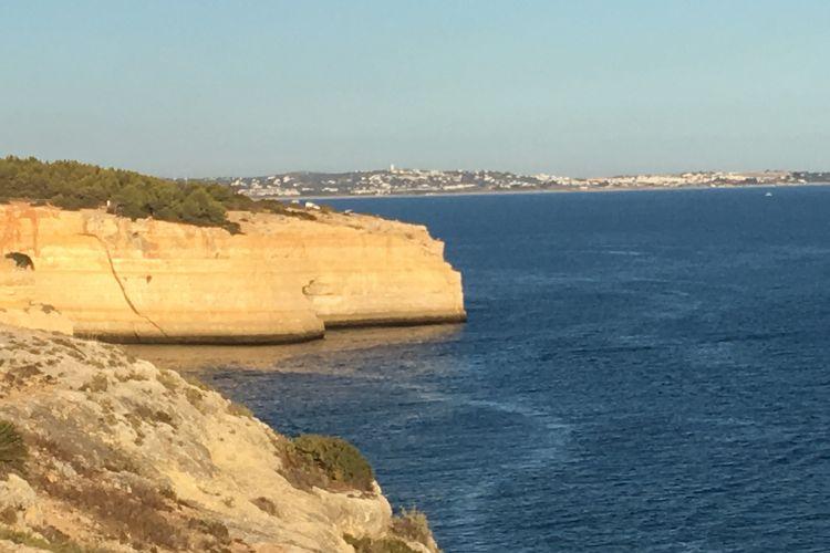 cidades do litoral de Portugal para visitar e morar