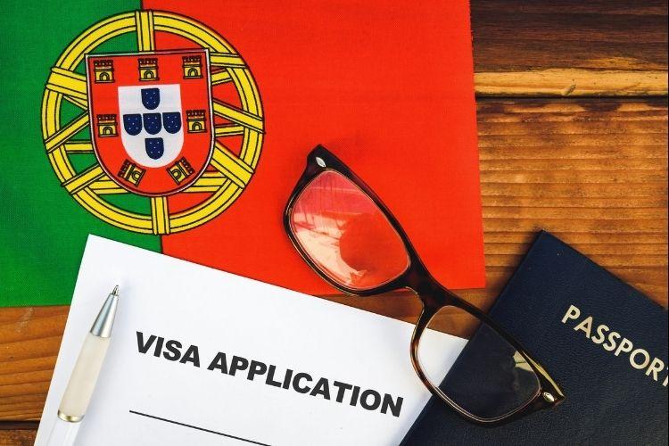 visto de turista para portugal